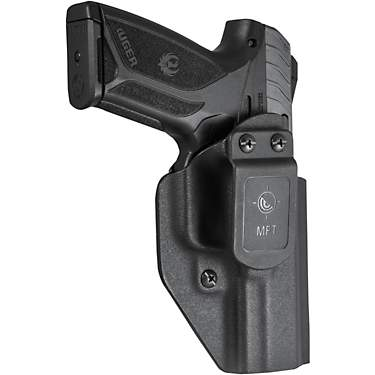 Mission First Tactical Ruger Security 9 Ambidextrous IWB/OWB Holster