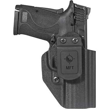 Mission First Tactical Smith & Wesson M&P Shield EZ 9mm IWB/OWB Holster