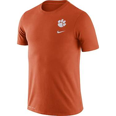 Nike Men's Clemson University Dri-FIT DNA Short Sleeve T-shirt
