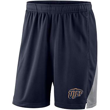 Nike Men's University of Texas at El Paso Franchise Shorts 9 in