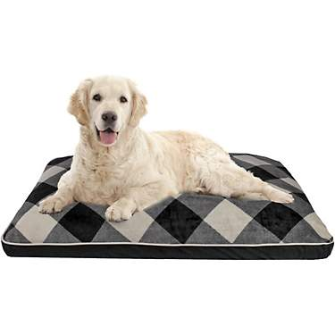 Dallas Manufacturing Company Gusseted Pet Bed