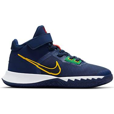 Nike Kids' Preschool Kyrie Flytrap 4 Basketball Shoes
