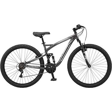 "Mongoose Men's 27.5""Tervane Mountain Bike"