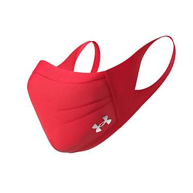 Under Armour Men's Iso-Chill Face Mask
