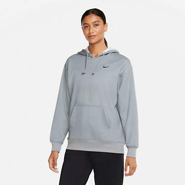 Nike Women's Therma Training Pullover Hoodie