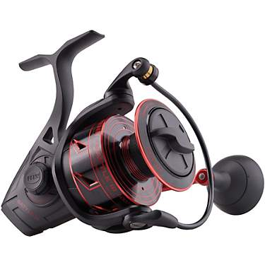 PENN Battle III 6000 HS Spinning Reel