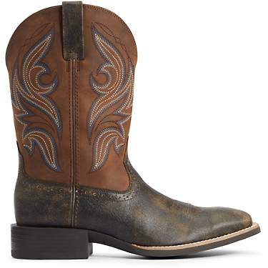 Ariat Men's Sport Knockout Boots