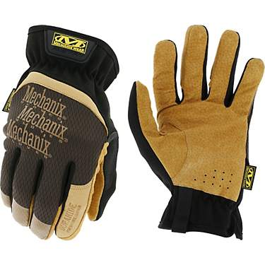 Mechanix Wear Men's FastFit Leather Gloves