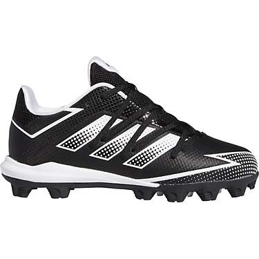 adidas Boys' Afterburner 7 MD Baseball Cleats