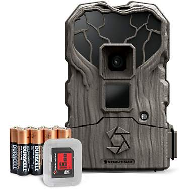 Stealth Cam QS18K 18.0 MP Game Camera