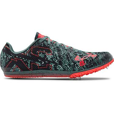 Under Armour Adult Brigade XC Low Track Spikes