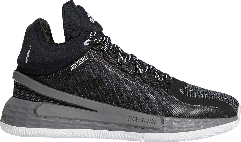 Adidas Adults' D Rose 11 Brenda Basketball Shoes
