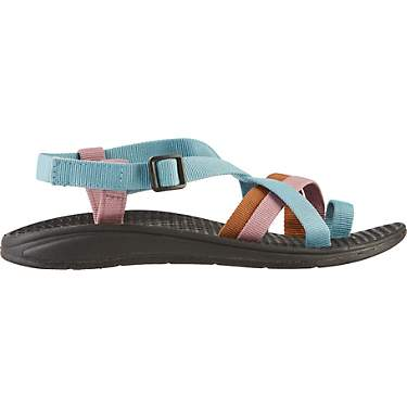 O'Rageous Women's Multi Strap Sport Sandals