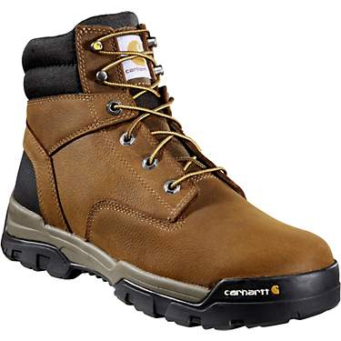 Carhartt Ground Force Men's Waterproof Work Boots