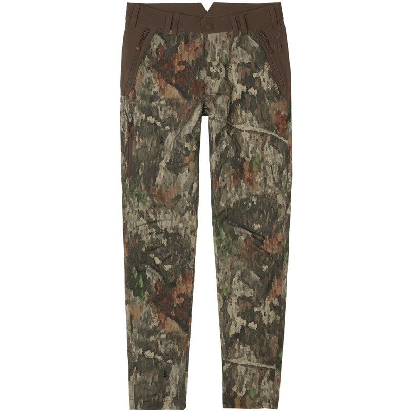 Browning Women's Big Game A-TACS TD-X Technical Field Hunting Pants, 10 - Ladies Non-Insulated Camo at Academy Sports thumbnail