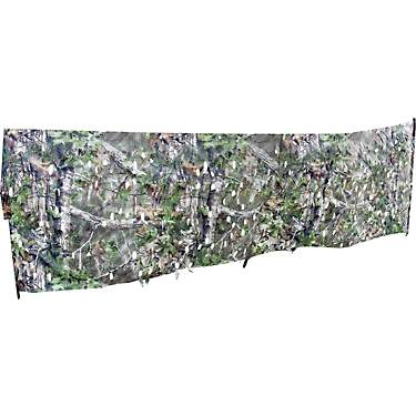 Hunter's Specialties Portable Realtree Edge 8 ft Ground Blind