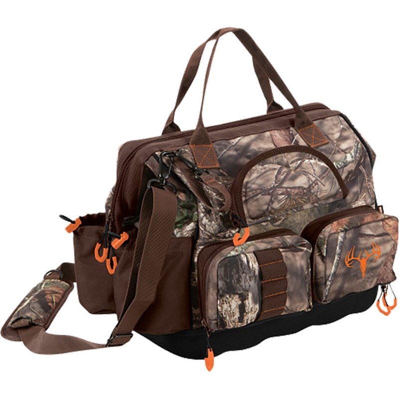 Allen Company Bruiser Gearfit Pursuit Ground Blind Bag - Huntg Stands/Blnds/Accs at Academy Sports thumbnail