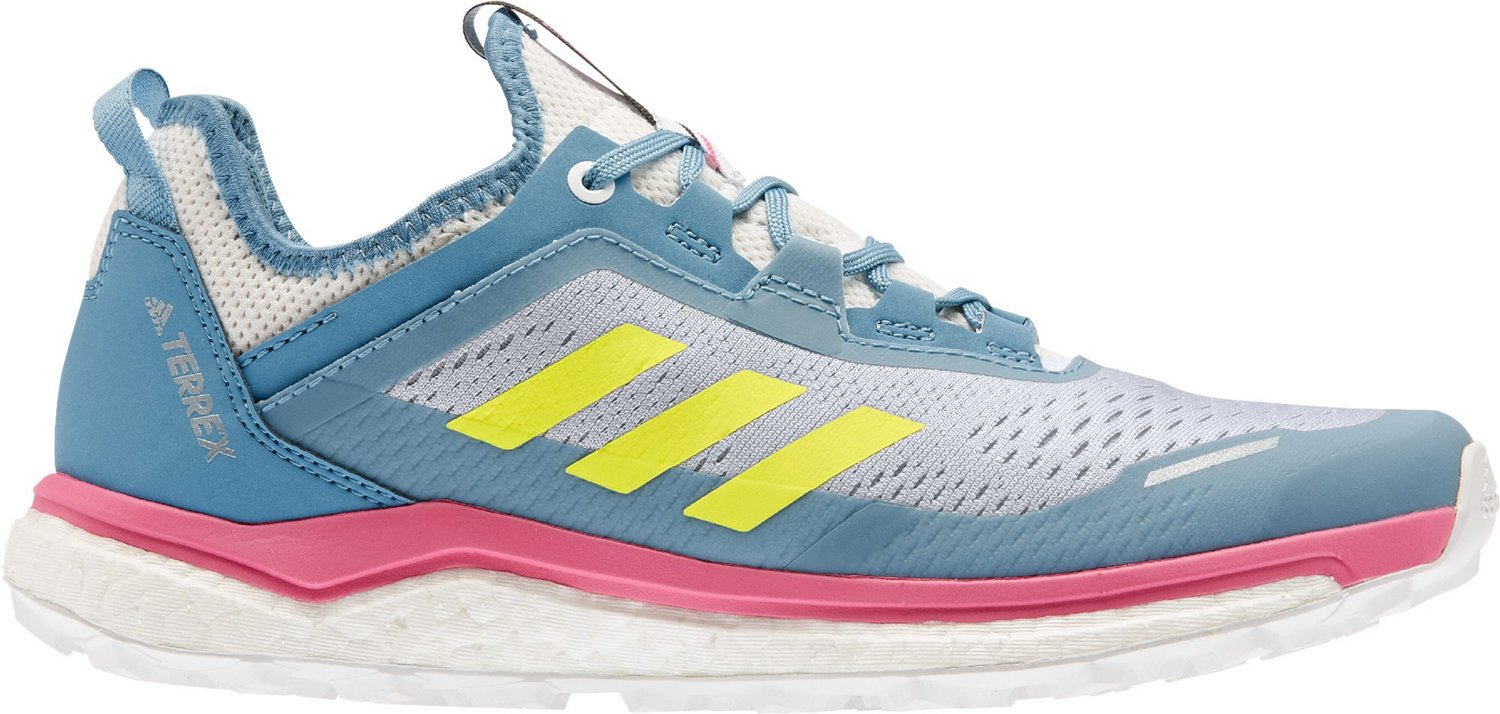 adidas Women's Terrex Agravic Flow Trail Running Shoes   Academy