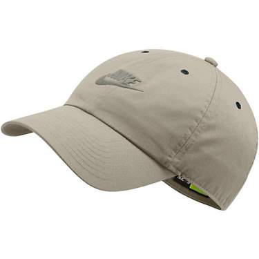 Nike Adults' Futura Washed Cap