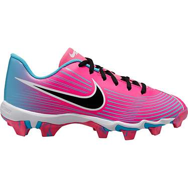 Nike Girls' Hyperdiamond 3 Keystone Softball Cleats