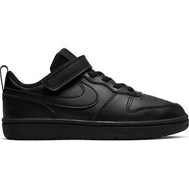 Nike Boys' Court Borough Low 2 Shoes