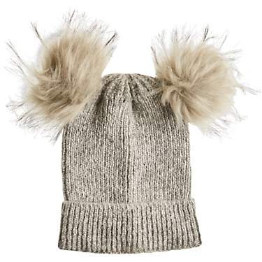 Magellan Outdoors Girls' Heritage Beanie