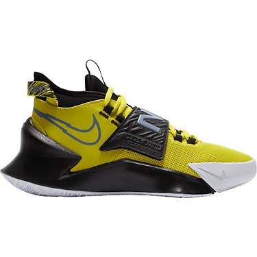 Nike Youth Future Court 3 Basketball Shoes