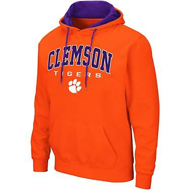 Stadium Athletics Men's Clemson University VF Ice King II Pullover Hoodie
