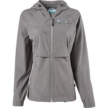 Magellan Outdoors Women's Pro Angler Windbreaker