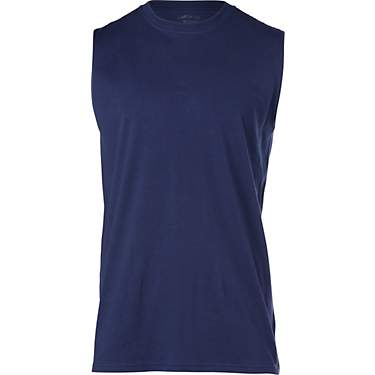 BCG Men's Cotton Muscle Tank Top