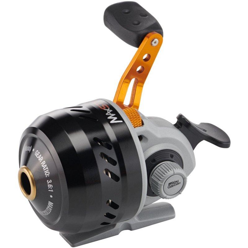 Abu Garcia Max STX 10 Spincasting Reel - Spincast Reels at Academy Sports thumbnail