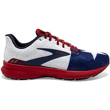 Brooks Men's Launch 8 Run Texas Running Shoes
