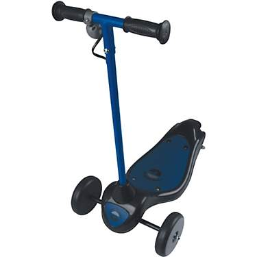 Pulse Kids' Safe Start Electric Scooter