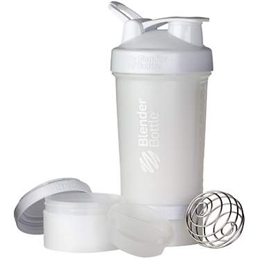 Blender Bottle ProStack 22 oz Shaker Bottle