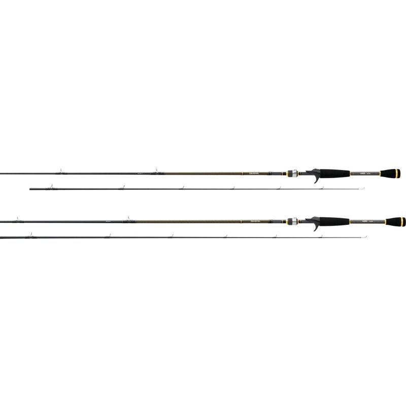 Daiwa AIRD-X Braiding-X Casting Rod Gray – Baitcast Rods at Academy Sports