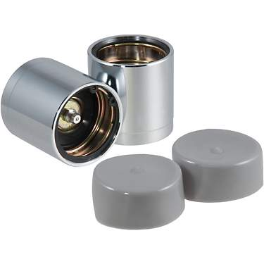 CURT 1.98 in Bearing Protectors 2-Pack