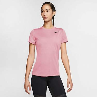 Nike Women's Dry Legend Short Sleeve Training T-shirt