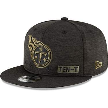New Era Tennessee Titans 2020 Onfield STS 9FIFTY Cap