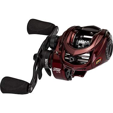 Lew's KVD LFS Speed Spool 100 Baitcast Reel