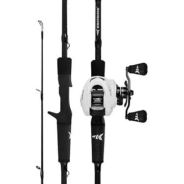 KastKing 7 ft MH Freshwater Casting Rod and Reel Combo