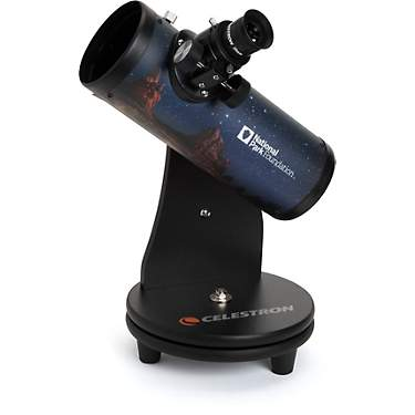 Celestron National Park Foundation FirstScope Telescope