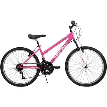 Huffy Girls' 24 in Incline Mountain Bike