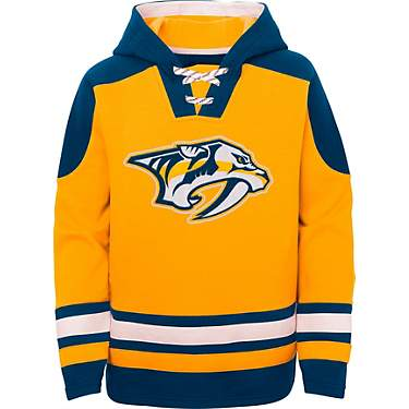 NHL Youth Nashville Predators Ageless Hoodie