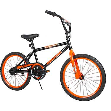 Magna Boys' Throttle 20 in BMX Bike