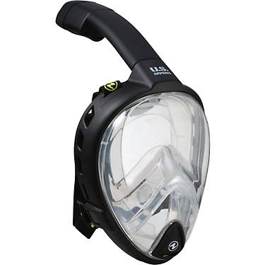 U.S. Divers Airgo II Full Face Mask