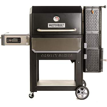 Masterbuilt Gravity Series 1050 Digital Charcoal Grill and Smoker