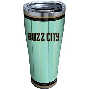 Tervis Charlotte Hornets City Edition Stainless Steel 30 oz Tumbler
