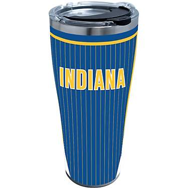 Tervis Indiana Pacers City Edition Stainless Steel 30 oz Tumbler