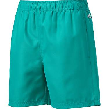 O'Rageous Boys' Volley Solid Swim Shorts