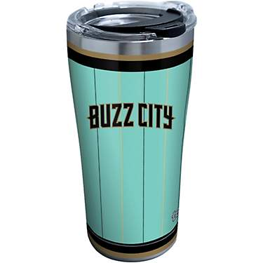 Tervis Charlotte Hornets City Edition Stainless Steel 20 oz Tumbler
